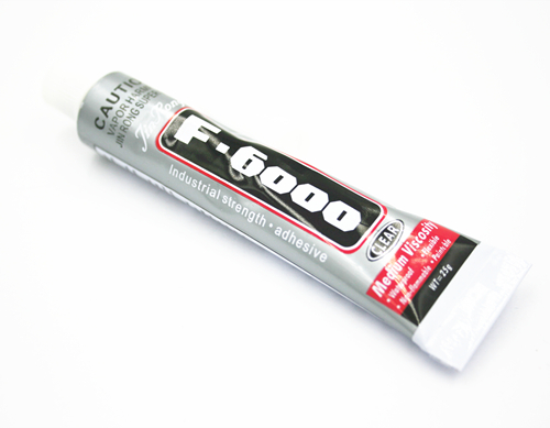 F6000 Jewellery & Craft Glue 25g